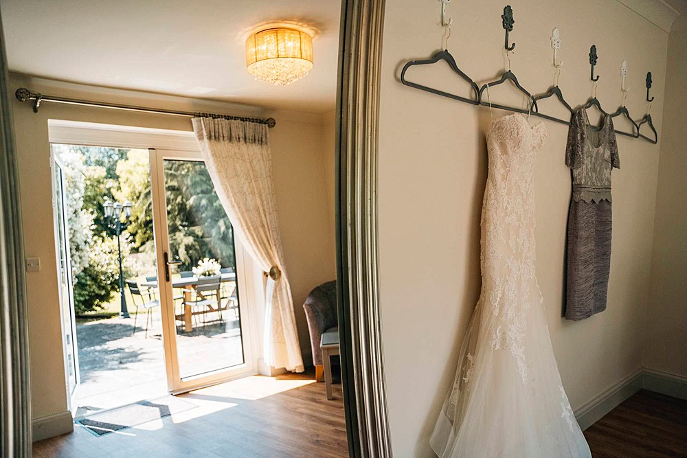 Image by Weddings by Tom.