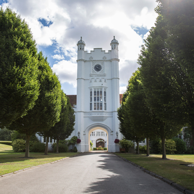 See more about Danesfield House Hotel & Spa wedding venue in Buckinghamshire,  South East