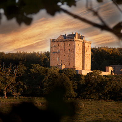 See more about Borthwick Castle wedding venue in Midlothian,  Scotland