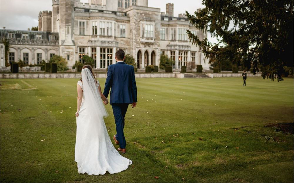 Coco wedding venues slideshow - Castle Wedding Venue in Hertfordshire - Ashridge House