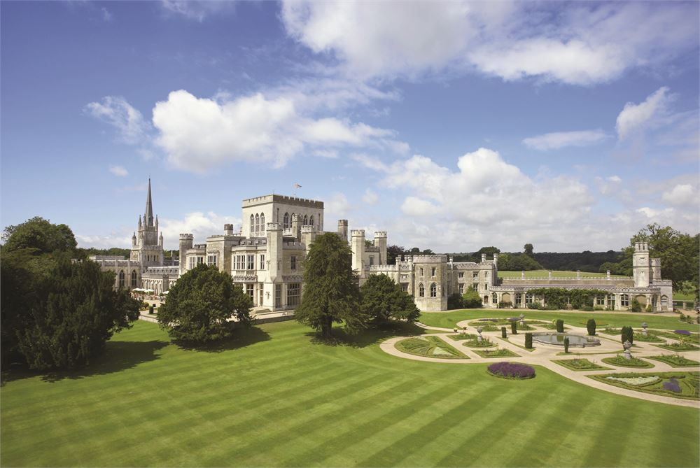 Image courtesy of Ashridge House.