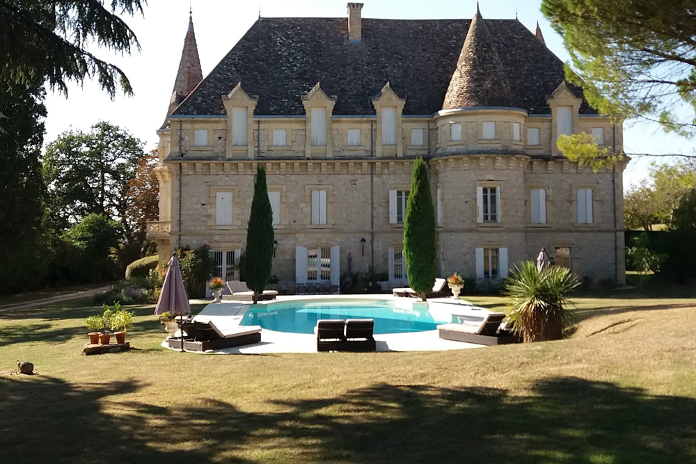 Image courtesy of Chateau Plombis.