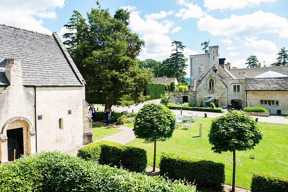 Image courtesy of Ellenborough Park.