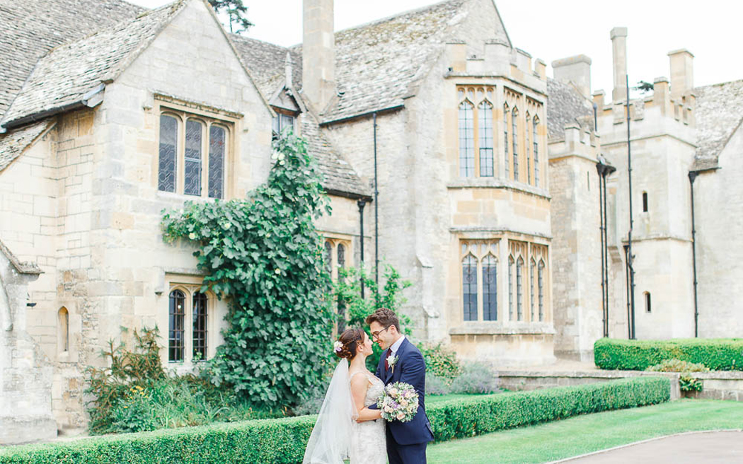 Coco wedding venues slideshow - Cotswolds Country House Wedding Venue - Ellenborough Park