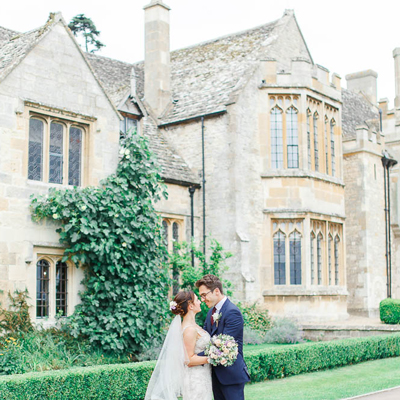 See more about Ellenborough Park wedding venue in South West