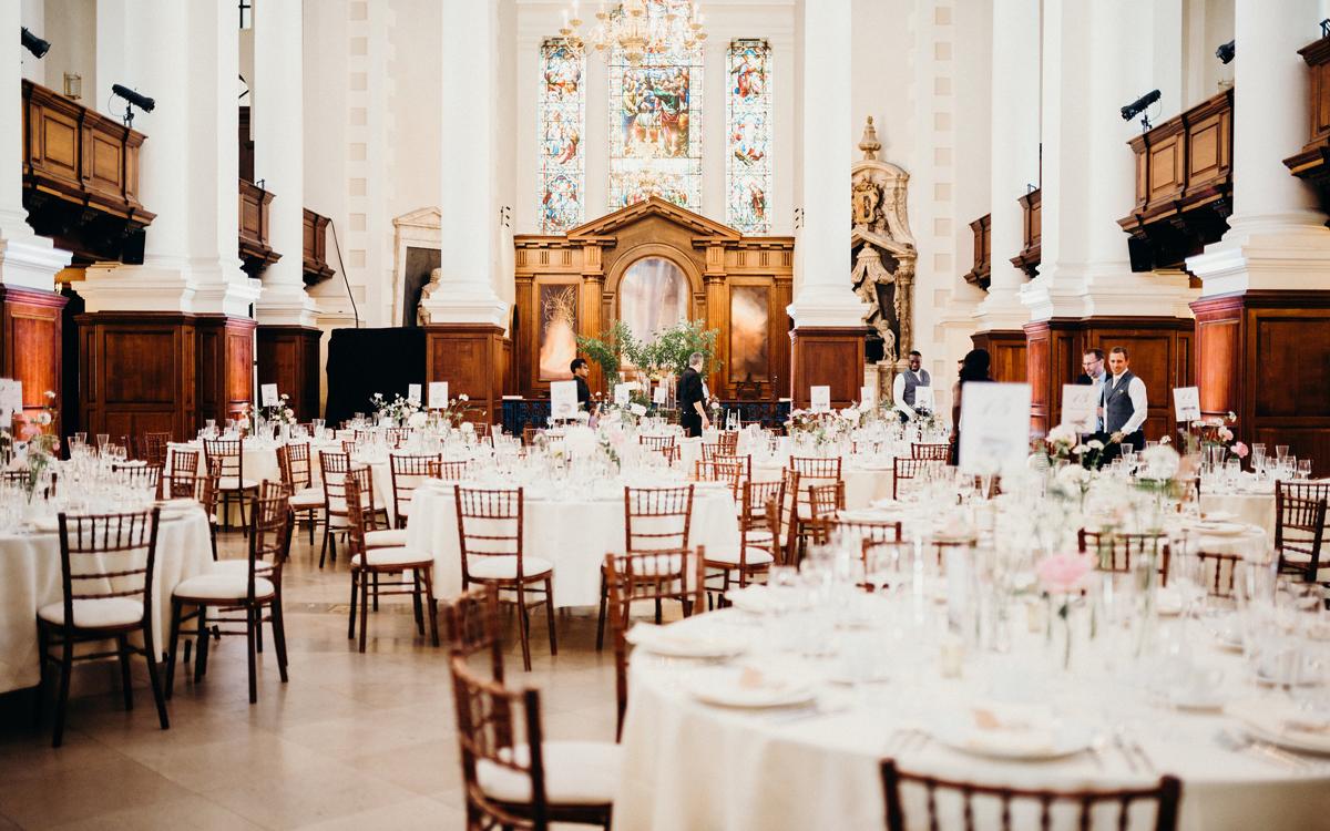 Coco wedding venues slideshow - East London Spitalfields Wedding Venue - Spitalfields Venue