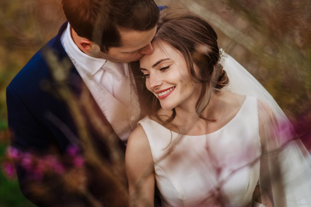 Elegant Hampshire Wedding - Katie & Jonty's The Elvetham Wedding