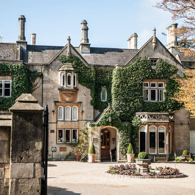See more about The Bath Priory Hotel wedding venue in South West