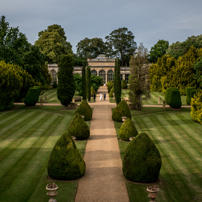 See more about Castle Ashby Walled Garden wedding venue in Northamptonshire,  East Midlands