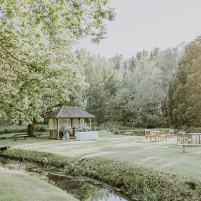 See more about Bittenham Springs wedding venue in South West