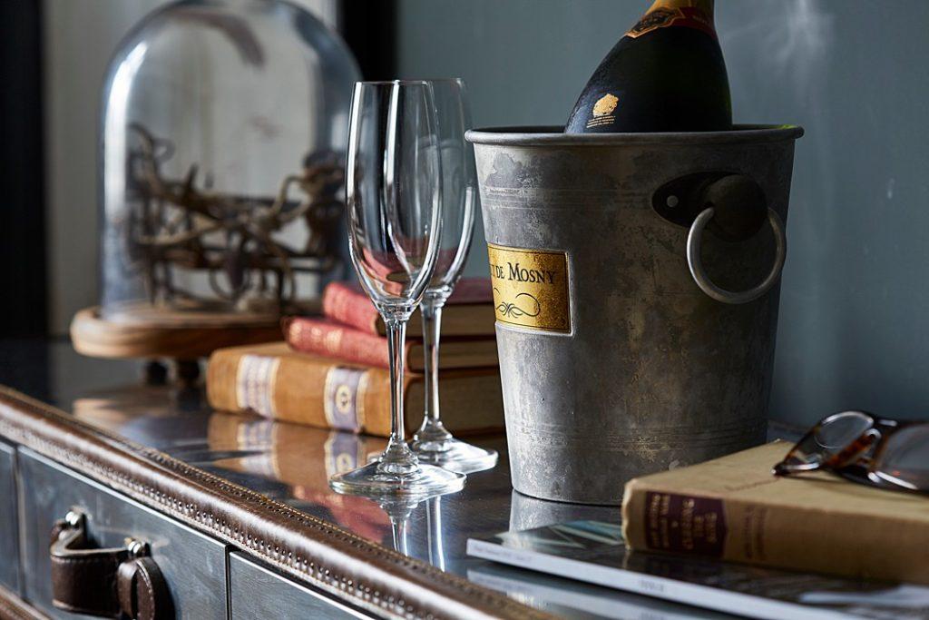 Image courtesy of Glazebrook House.
