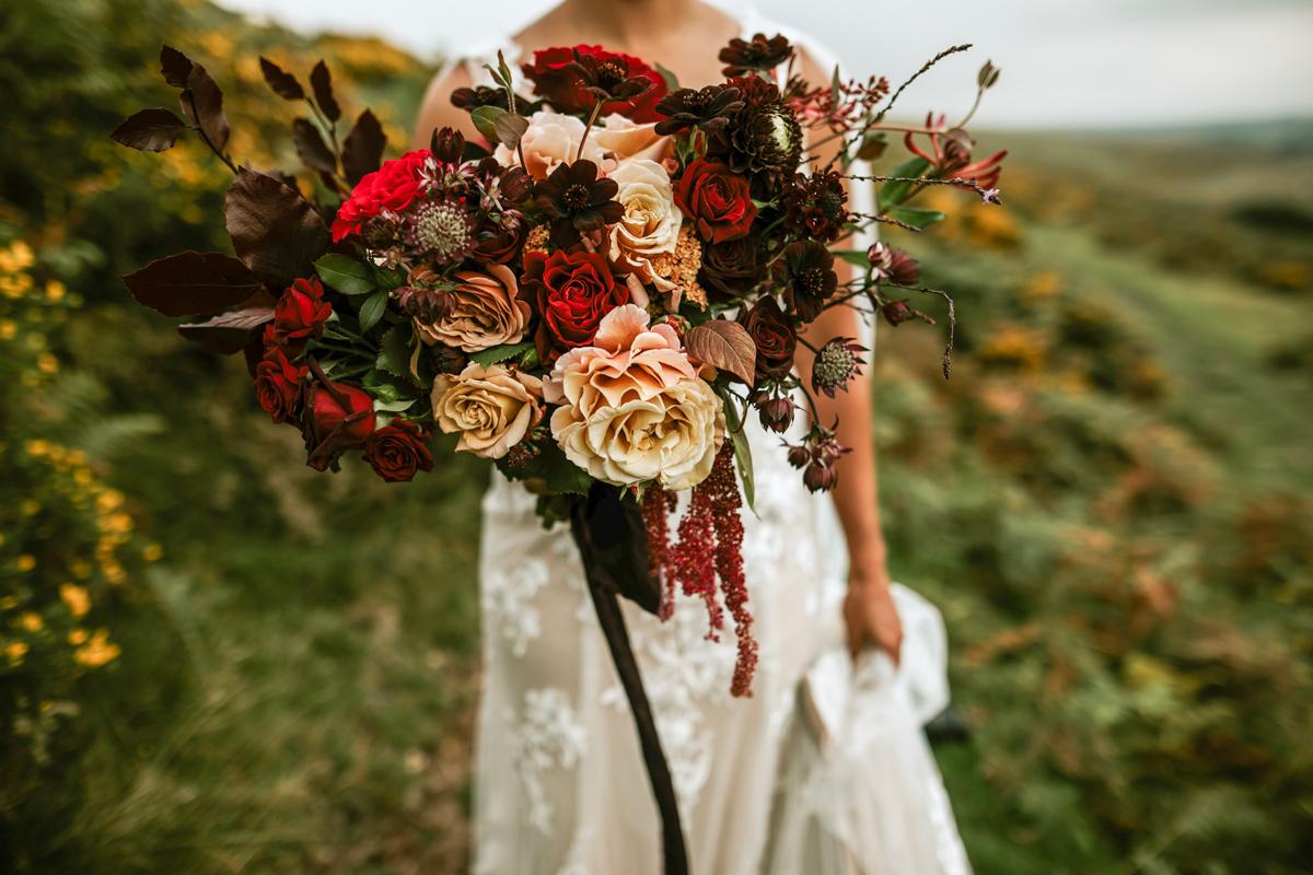 Fairytale Wedding Venue in Devon - Hello from Glazebook House