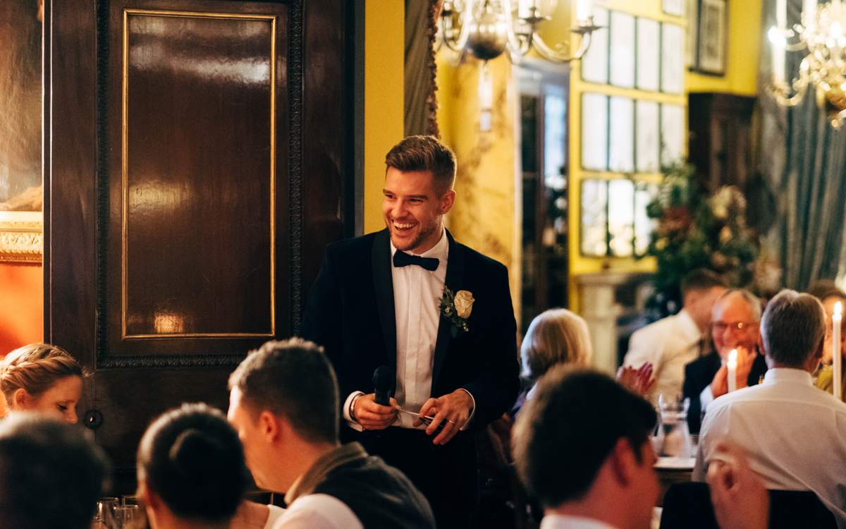 Coco wedding venues slideshow - Quirky Wedding Venue in London - Brunswick House