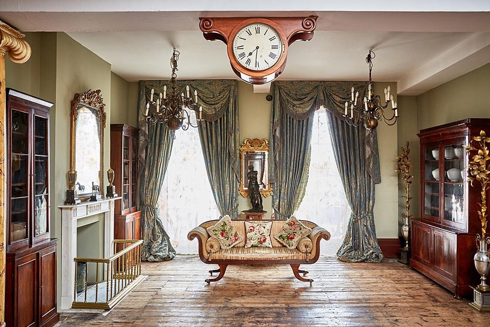 Image courtesy of Brunswick House.