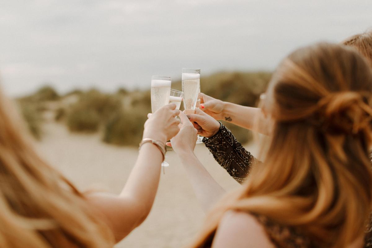 10 Beach Wedding Venues - UK Beach Wedding Venue Inspiration