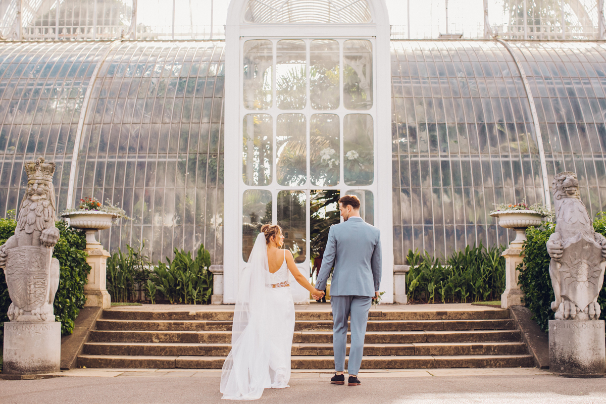 Orangery & Glass House Wedding Venues - UK Wedding Venue Directory