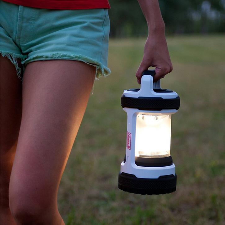Twist+ 300 LED Lantern