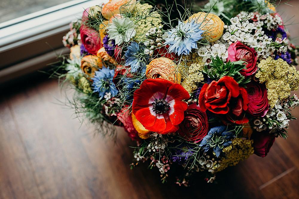 colourful-east-london-wedding-shoreditch-studios-east-london-1