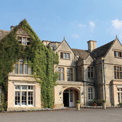 See more about The Greenway Hotel and Spa wedding venue in South West