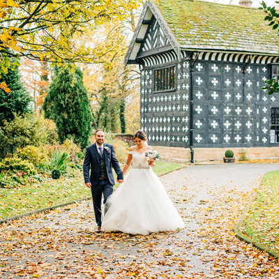 See more about Samlesbury Hall wedding venue in Lancashire,  North West