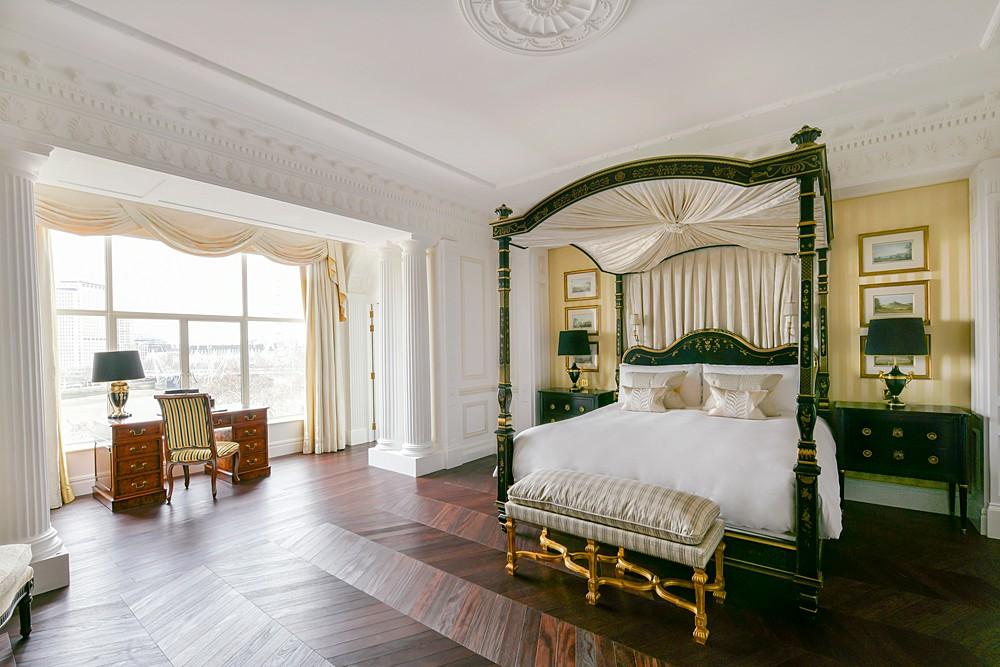 Image courtesy of The Savoy.