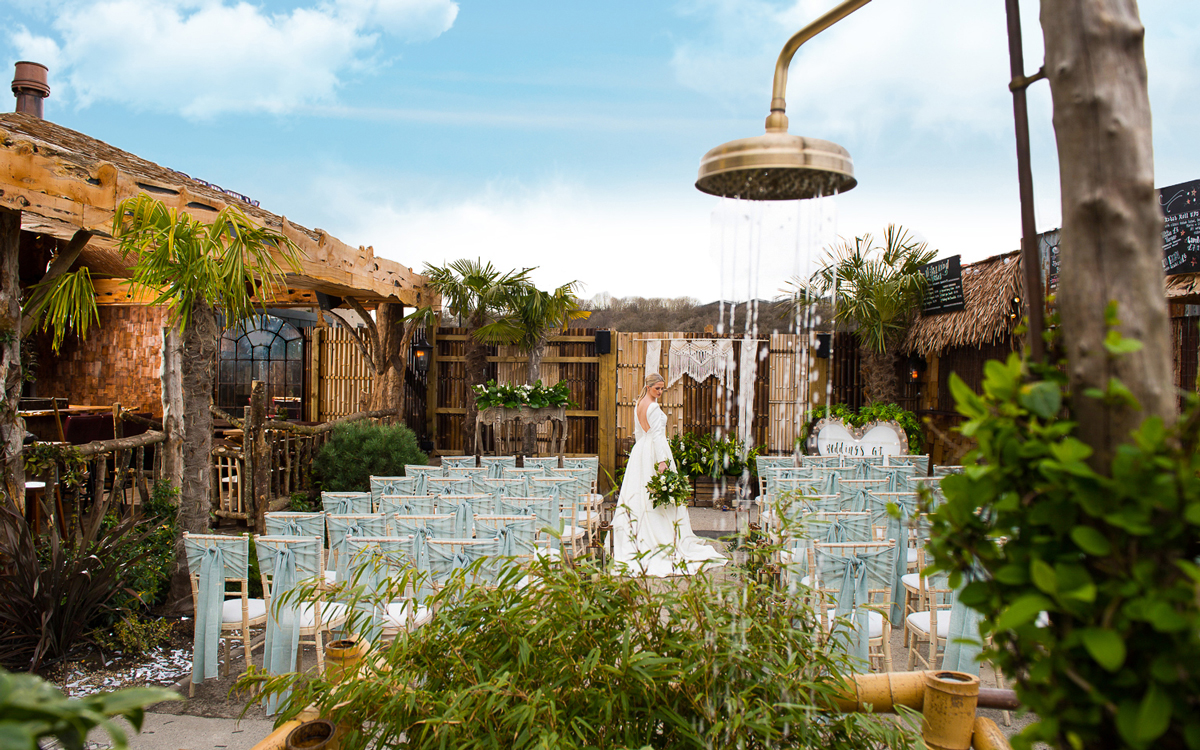 Coco wedding venues slideshow - Quirky Party Wedding Venue in Tyne & Wear - The Palm