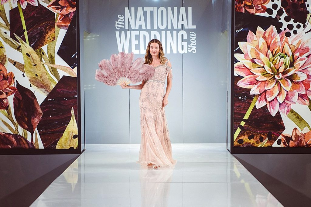 Image courtesy of The National Wedding Show.