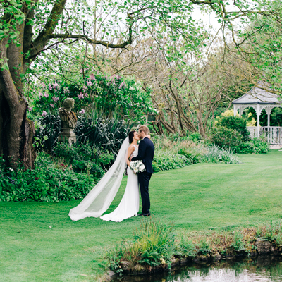 See more about Parley Manor wedding venue in Dorset,  South West