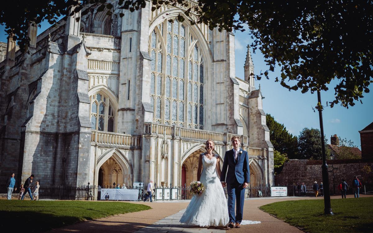 Coco wedding venues slideshow - Wedding Venue in Hampshire - Venues at Winchester Cathedral