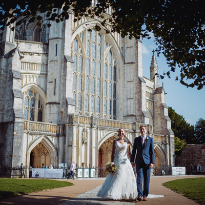 See more about Winchester Cathedral Venues wedding venue in Hampshire,  South East