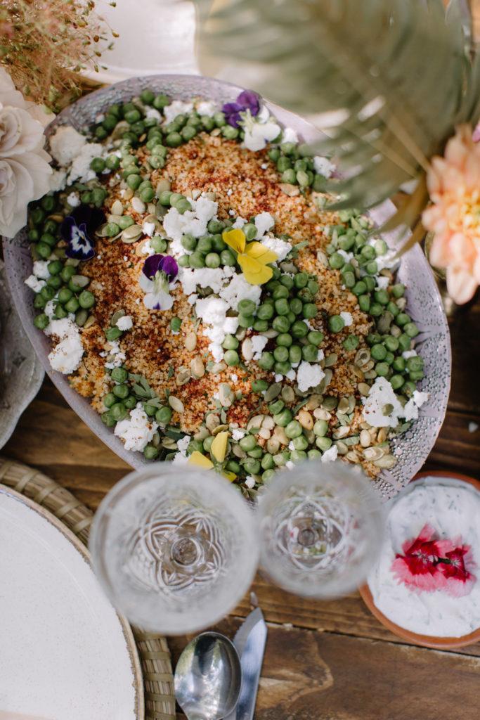 Image Rebecca Goddard Photography   Food Caper & Berry.