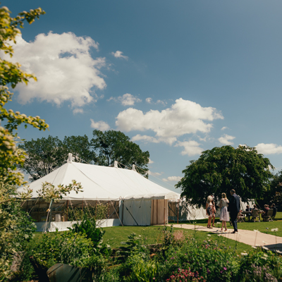 See more about The Country Garden Wedding Venue wedding venue in Herefordshire, West Midlands