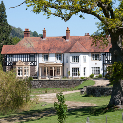 See more about Tredilion Park wedding venue in Monmouthshire,  Wales