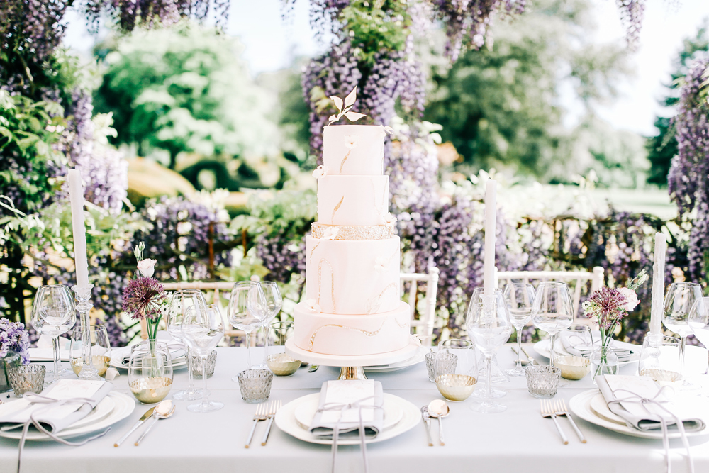 The Modern Fairytale at Hale Park - Wedding Venue in Hampshire