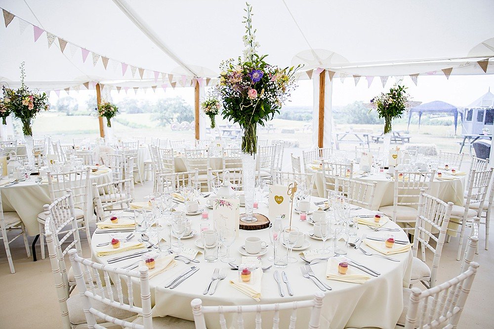 Image courtesy of Home Farm Events.