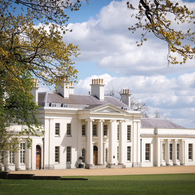 See more about Hylands Estate wedding venue in Essex,  East of England