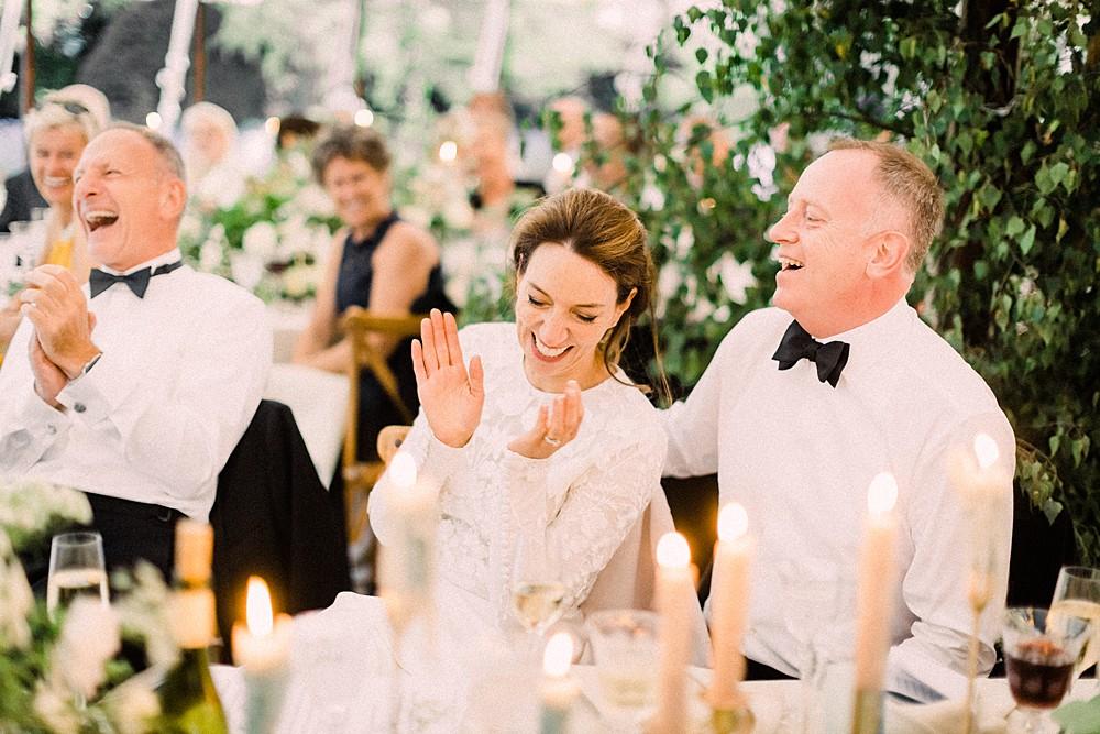 Image by Sanshine Photography | Wedding Planning by Katrina Otter Weddings.