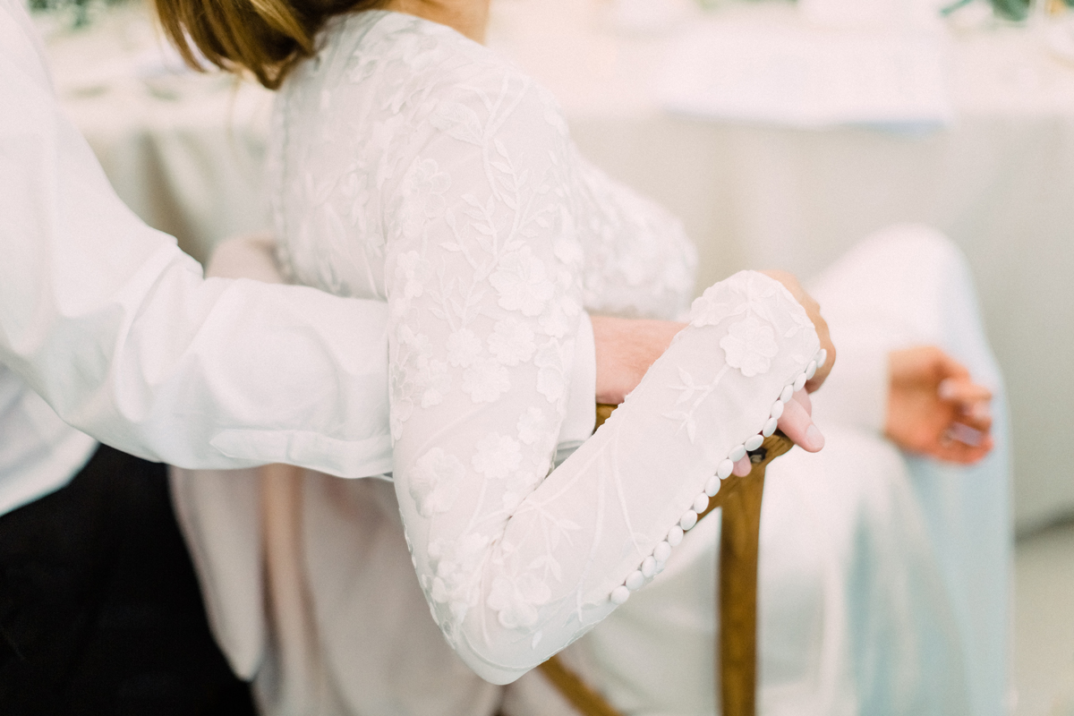 10 Common Wedding Fears And How To Overcome Them