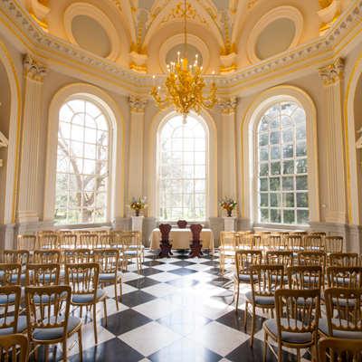 See more about Orleans House Gallery wedding venue in Surrey, South East