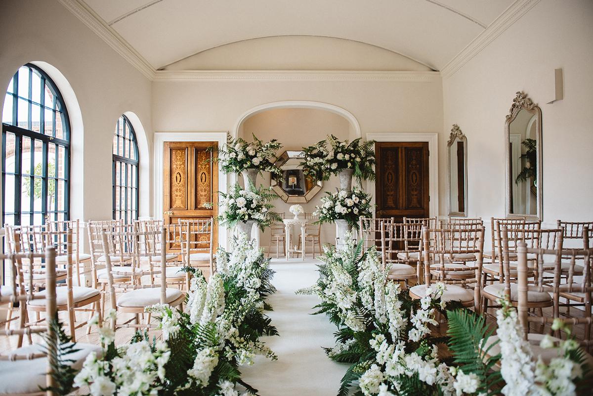 Meet Alrewas Hayes - A Rural Wedding Venue in Staffordshire