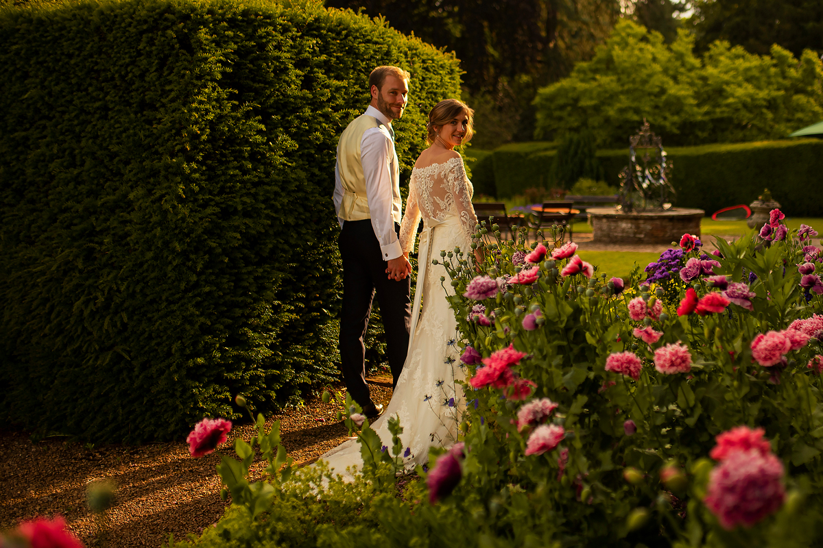 Rustic Country Wedding Inspiration at Broadfield in Herefordshire