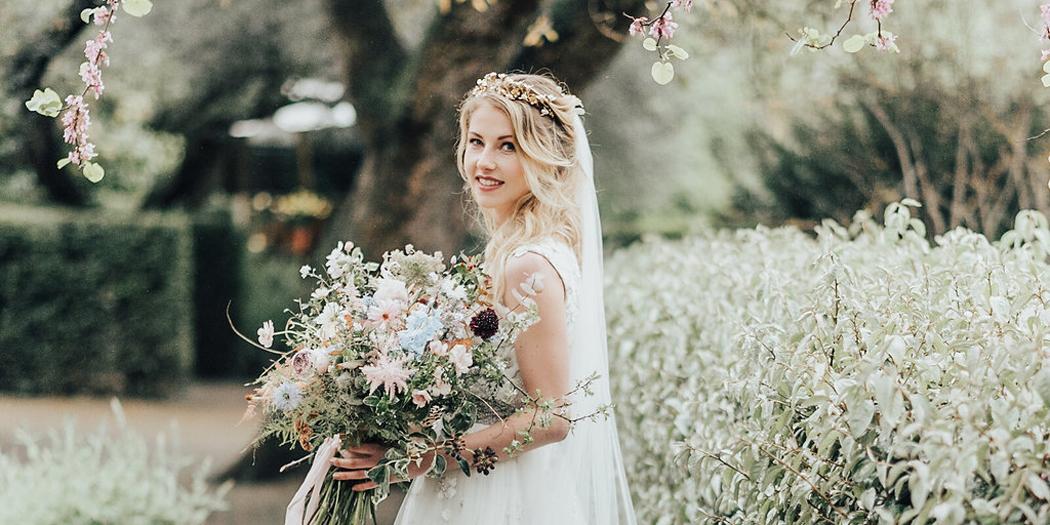 Chelsea Physic Garden Wedding Showcase