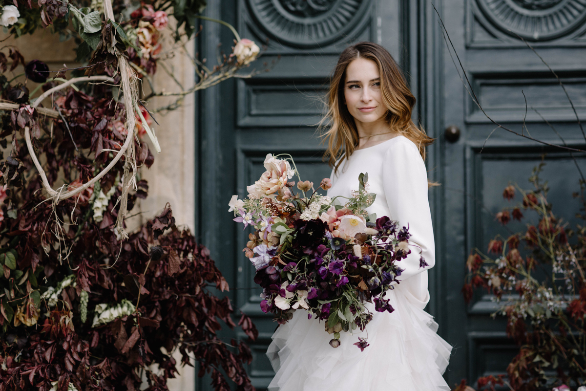 The Ultimate Guide to Styled Shoots