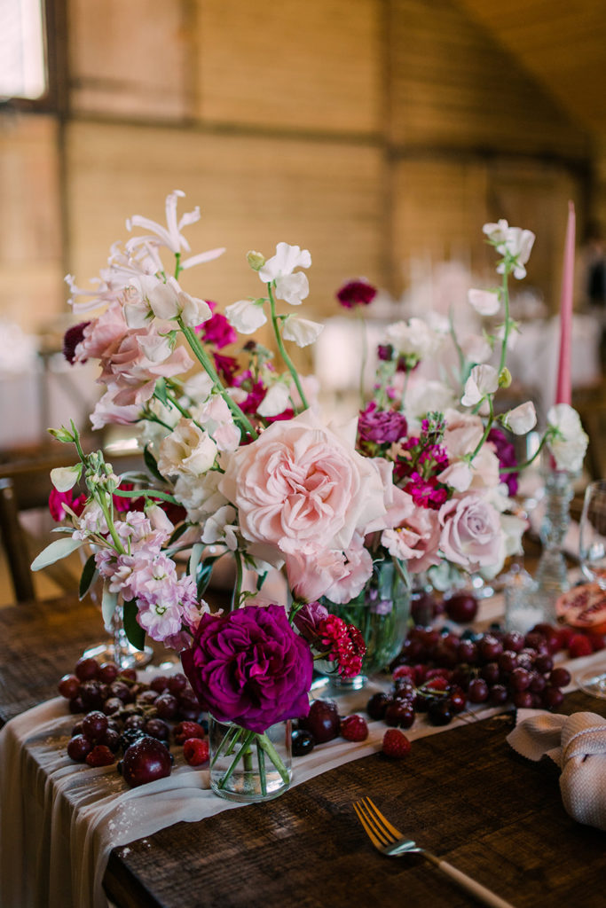 Image by Amy O'Boyle Photography | Wedding Planning by Katrina Otter Weddings.