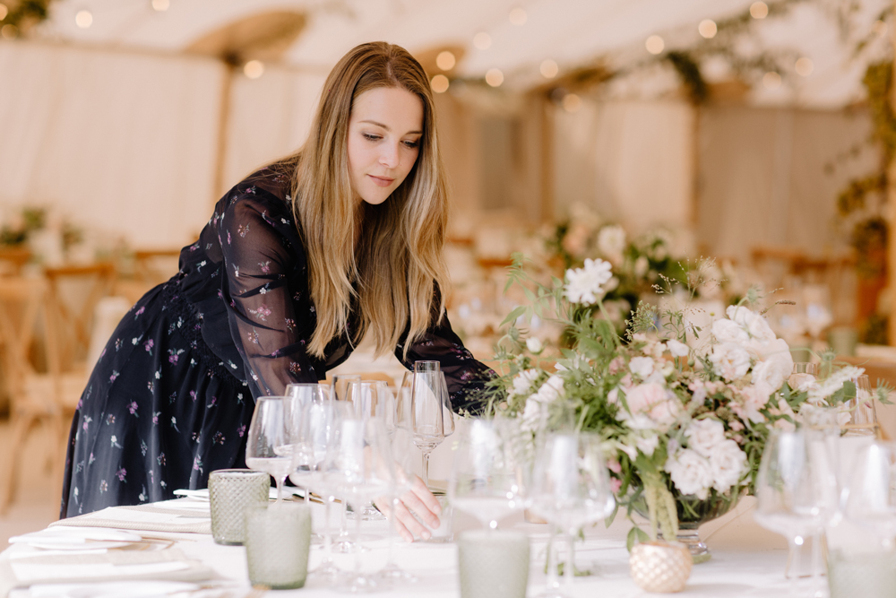 Wedding Planning Tips - A Q&A With Wedding Planners