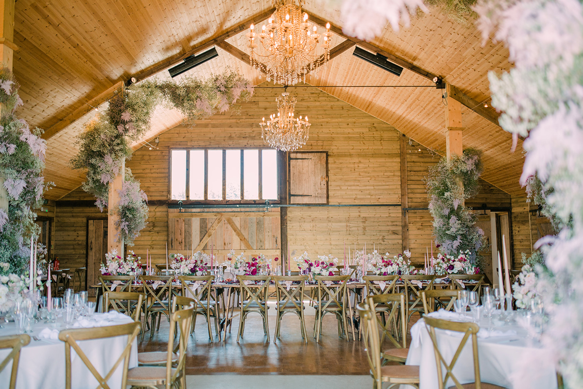 How to Plan a More Sustainable, Eco-Friendly Wedding
