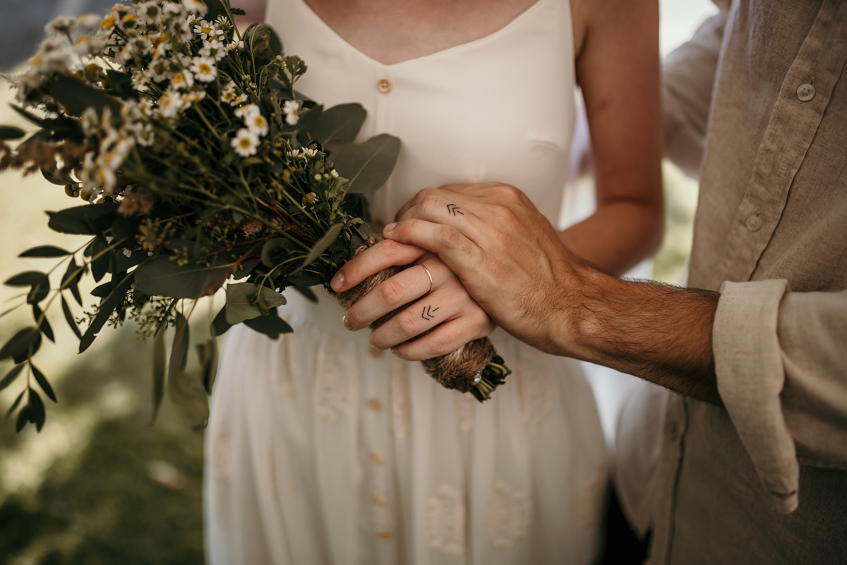 Just Engaged? How to Plan Your Wedding During Lockdown