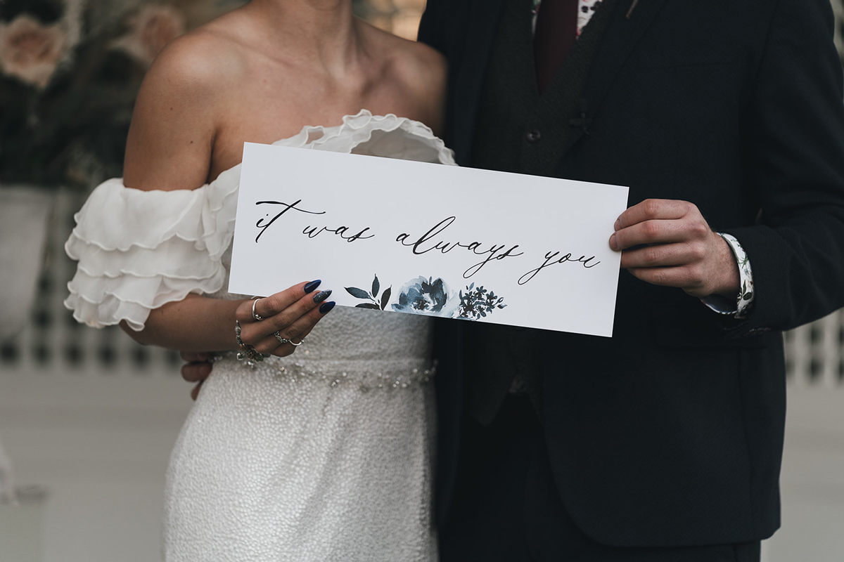 Writing Love Letters for Your Wedding Day with Hayne House, Kent