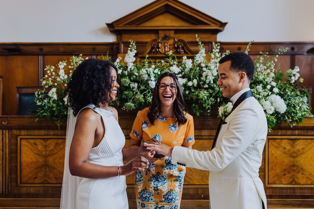 What's A Humanist Wedding? How to Plan a Humanist Ceremony