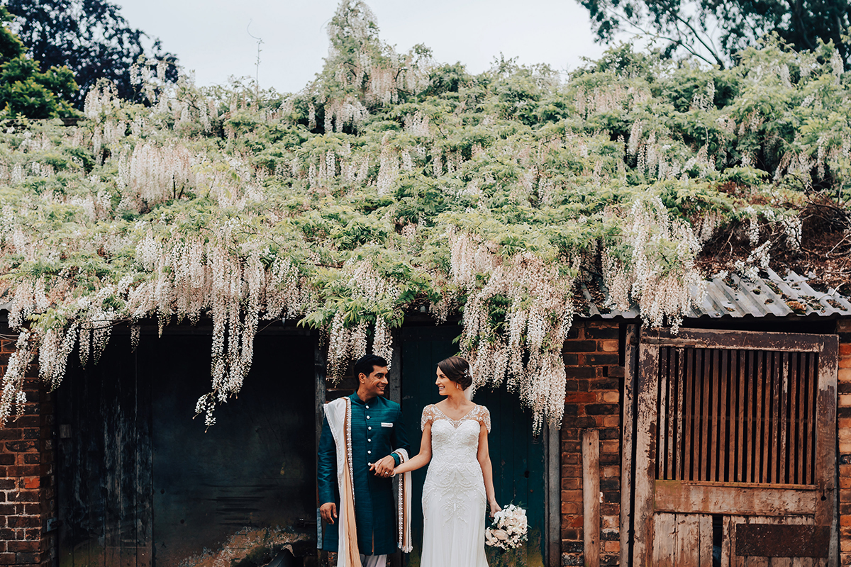 Being a Culturally Inclusive Wedding Venue